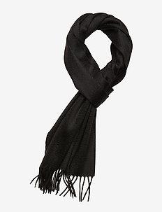 T-Scottas 02 - tørklæder - black