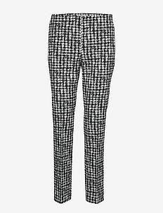 Tarera1 - bukser med lige ben - open miscellaneous