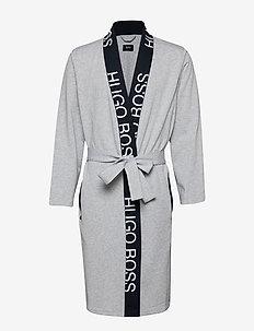 Identity Kimono - MEDIUM GREY