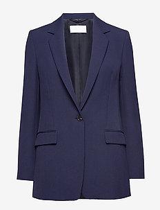 Jocalua1 - blazere - open blue
