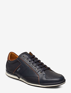 Saturn_Lowp_tbpf1 - låga sneakers - dark blue