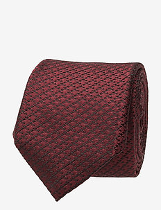 T-Tie 6 cm - DARK RED