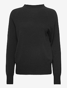 Franzista - pullover - black