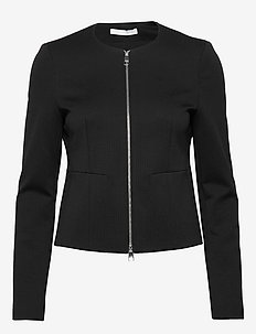Jaxine - blazere - black