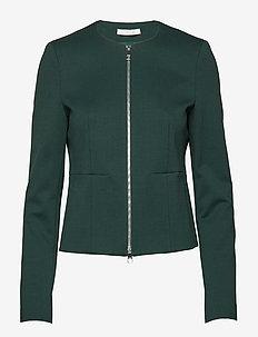 Jaxine - blazere - dark green