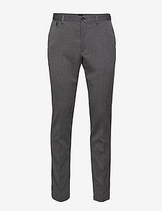 Kaito1-Det-S - suitbukser - medium grey