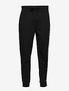 Fashion Pants - BLACK