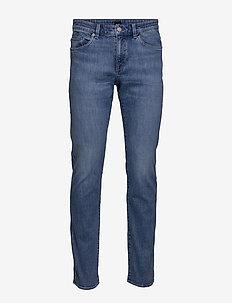 Delaware3-1 - regular jeans - navy