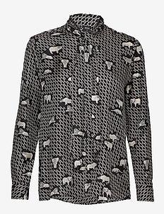 Bansuma - langærmede skjorter - open miscellaneous