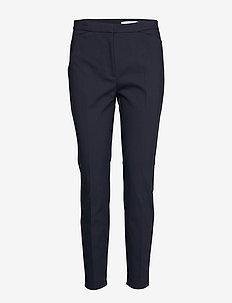 Tanito - bukser med lige ben - open blue