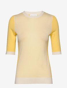 Franna - strikkede toppe og t-shirts - open miscellaneous