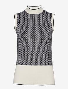 Frisy - stickade toppar & t-shirts - open miscellaneous