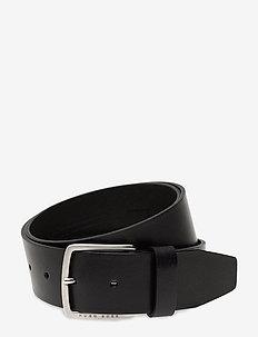 Sjeeko_Sz40 - klassiske belter - black