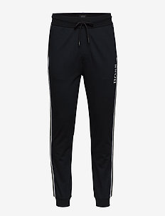 Authentic Pants - joggingbyxor - black
