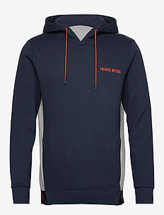 Contem. Sweatshirt H - basic sweatshirts - dark blue