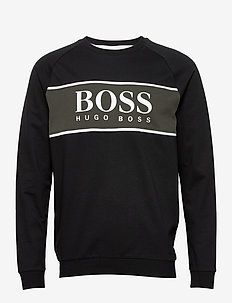 Authentic Sweatshirt - sweatshirts - black