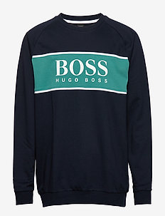 Authentic Sweatshirt - sweatshirts - dark blue