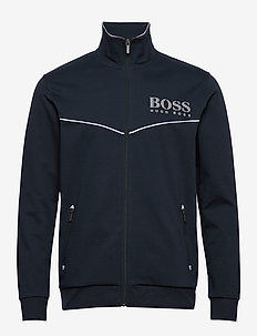 Tracksuit Jacket - dark blue