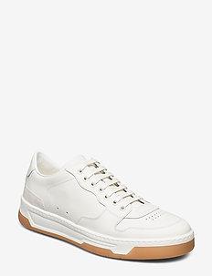 Baltimore_Tenn_lt - lave sneakers - white