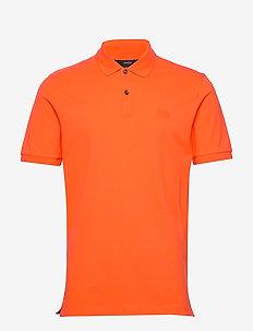 Pallas - kortærmede - bright orange