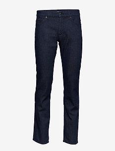 Maine3+ - slim jeans - navy