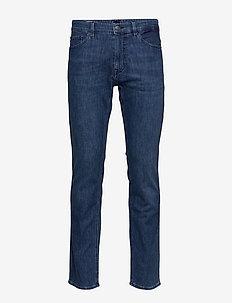 Maine3+ - regular jeans - medium blue