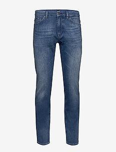 Maine3+ - regular jeans - turquoise/aqua