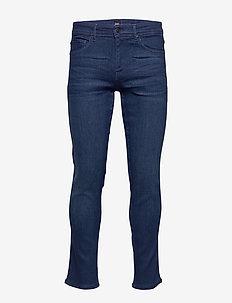 Charleston4 - slim jeans - navy