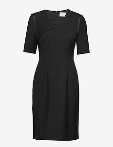 Datiso - midi kjoler - black