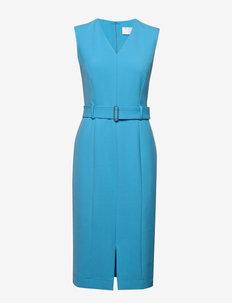 Dadorina - midiklänningar - bright blue
