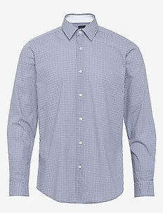 Lukas_53F - basic skjorter - light/pastel blue