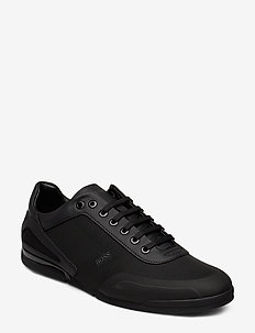 Saturn_Lowp_act4 - låga sneakers - black