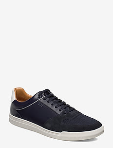 Cosmopool_Tenn_mx1 - lave sneakers - dark blue