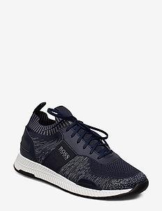 Titanium_Runn_ks20 - lave sneakers - dark blue