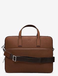 Crosstown C_S doc c - laptop-väskor - light/pastel brown