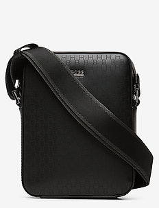 Crosstown L_NS mini - skuldertasker - black