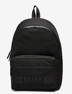 Pixel_Backp - rygsække - black