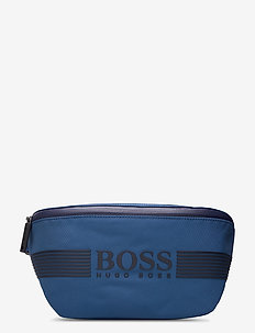 Pixel_Bumbag - bæltetasker - bright blue