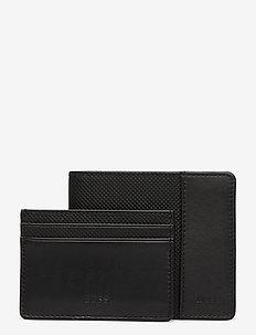 GbB_8cc S card print - kortholdere - black