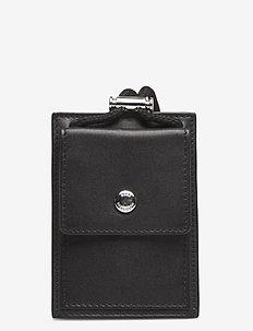 Key ring_Neck m - nøgleringe - black
