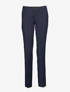 Titana6 - bukser med lige ben - open miscellaneous