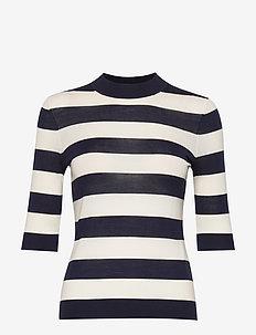 Faleena - strikkede toppe og t-shirts - open miscellaneous