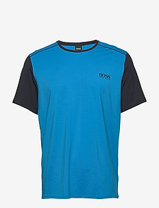 Balance T-Shirt RN - basic t-shirts - bright blue