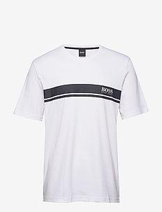 Relax T-Shirt - pyjamas - natural