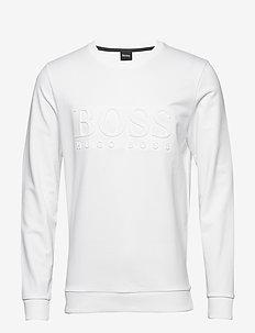 Heritage Sweatshirt - pyjamas - white