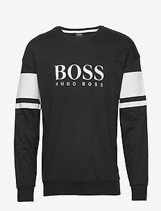 Authentic Sweatshirt - pyjamas - black