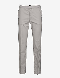 Kaito1 - suitbukser - open grey