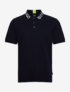 Parlay 85_BB - basic t-shirts - dark blue
