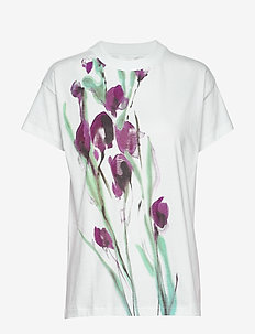 Ecurata_Print - t-shirts med tryk - open miscellaneous