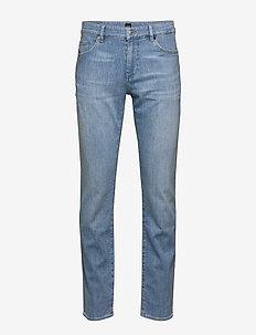 Delaware3-1 - slim jeans - turquoise/aqua